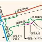 P-20180309_shinokubo_bypass_map